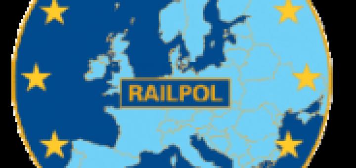 railpol logo