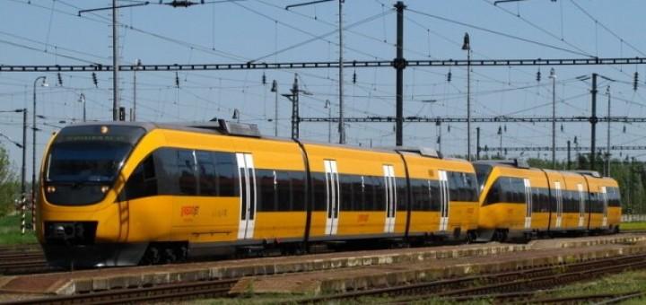 RegioJet 280.412 Komarno