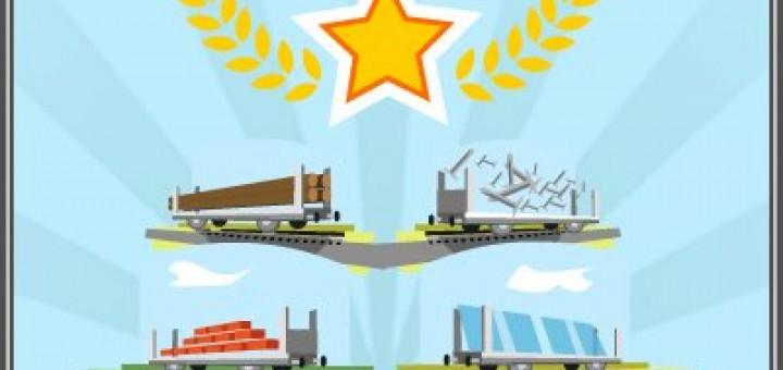 TrainStation - New achievements