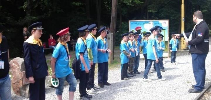 Kosicka detska historicka zeleznica