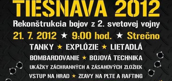 tiesnava 2012