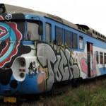 Aj toto je zeleznica - jednotka 451