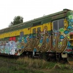 Aj toto je zeleznica - prototyp jednotky 470.001 a 002